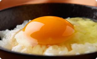 完全無添加のたまご、太陽卵