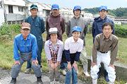創業六十年の実績と信頼(株)落水正商店