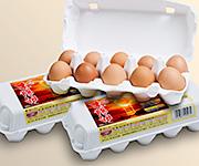 自然卵「太陽卵」10個入り3パック