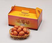最高級卵「特選太陽卵」30個入り