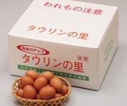 最高級鶏卵「タウリンの里」6個入り12パック