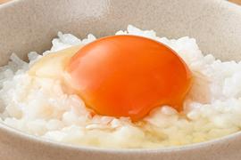 九州長崎産の新鮮卵