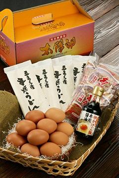 麺通からも人気!長崎・五島のご当地グルメ